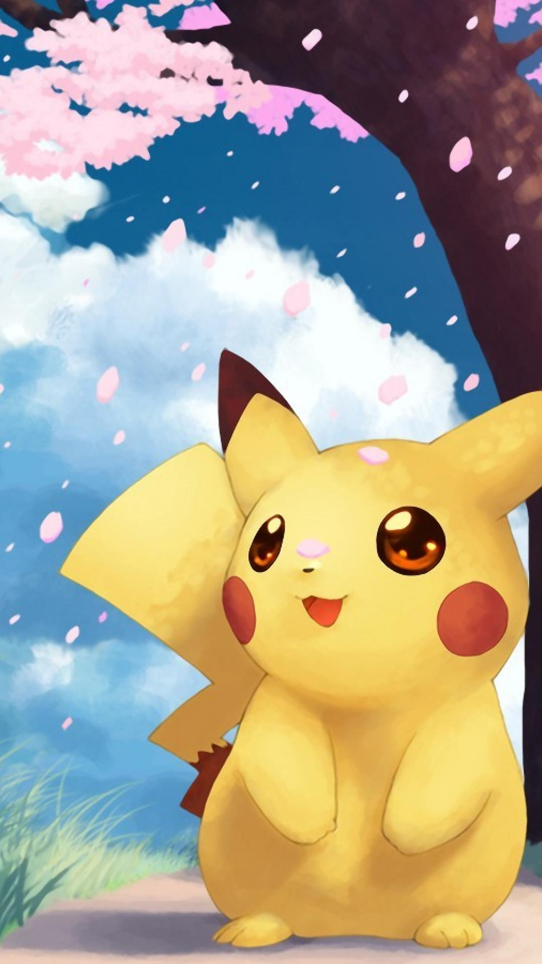 Pokemon iPhone Wallpaper Download free