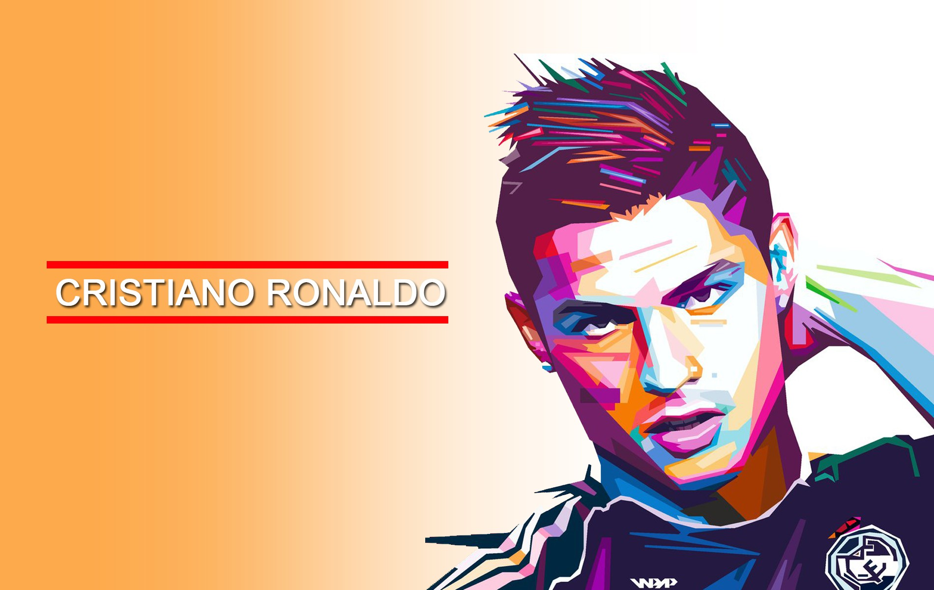 Cr7 Wallpaper Hd: CR7 Cristiano Ronaldo Wallpaper HD