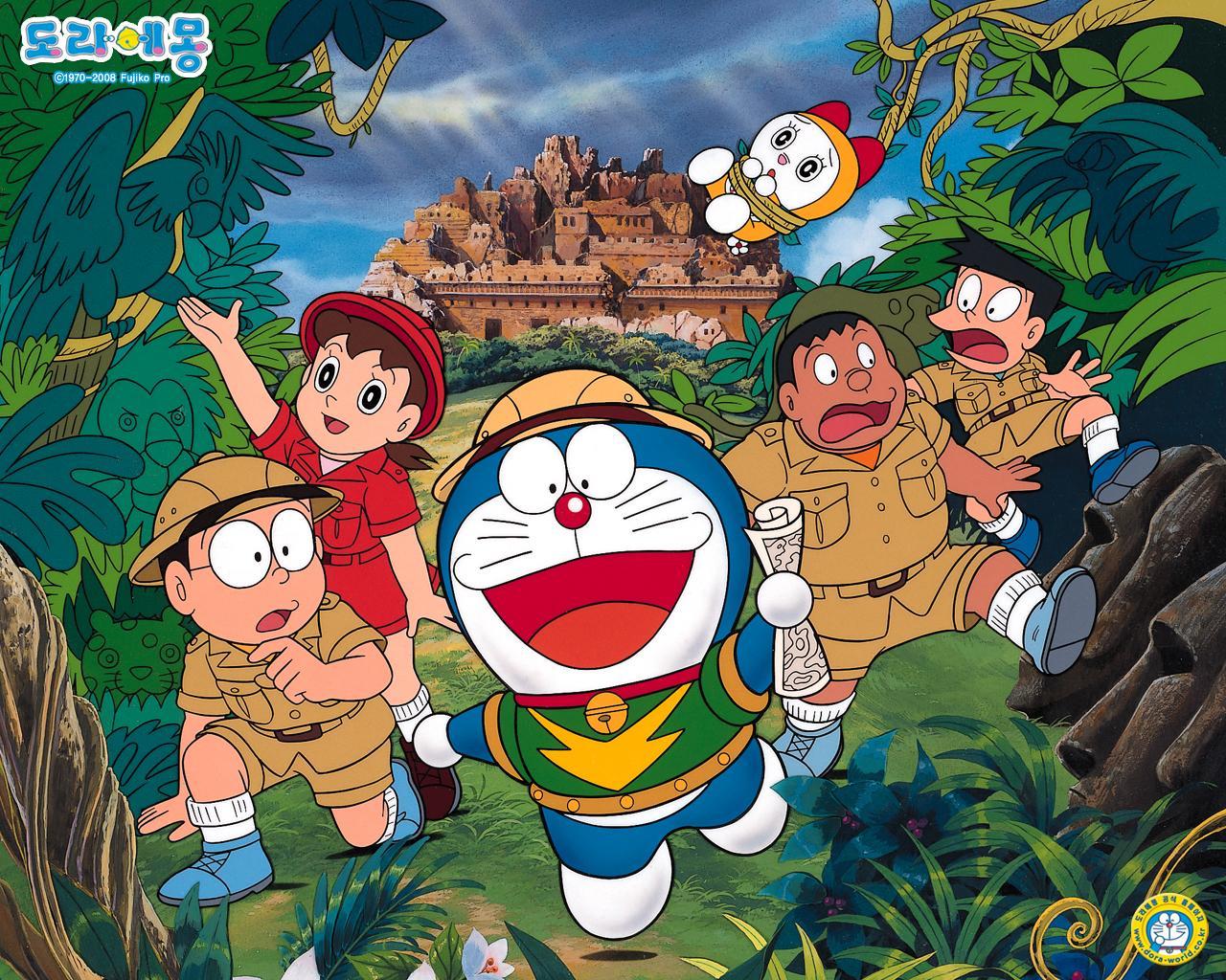 Doraemon-Background-HD-Wallpaper-05