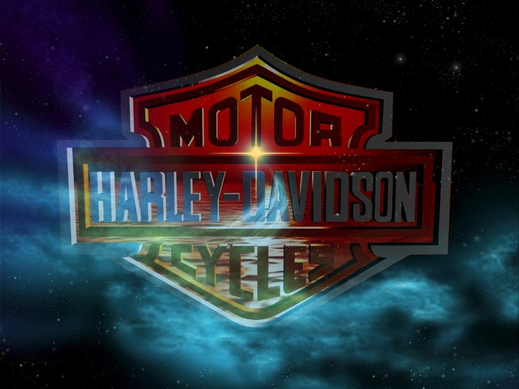 Harley-Davidson-Logo-full-HD-Wallpaper-08