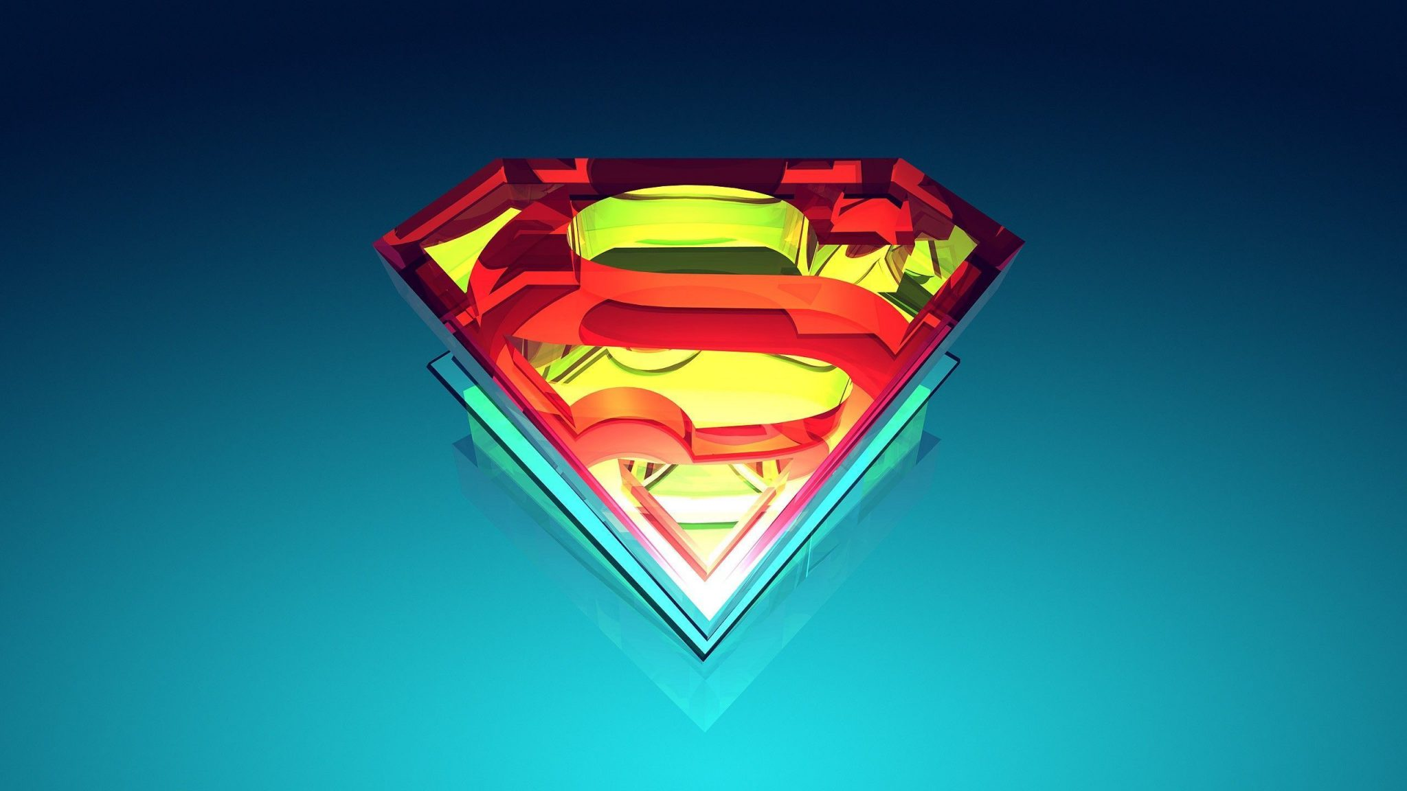 Logo-Superman-HD-Wallpapers-background-10