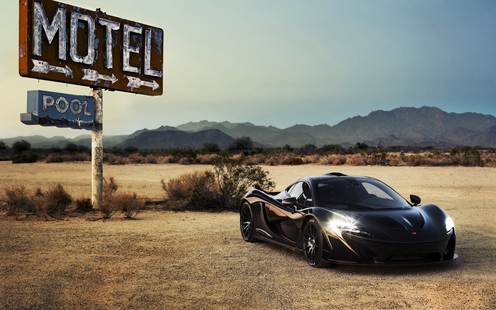 mclaren p1 wallpaper full hd