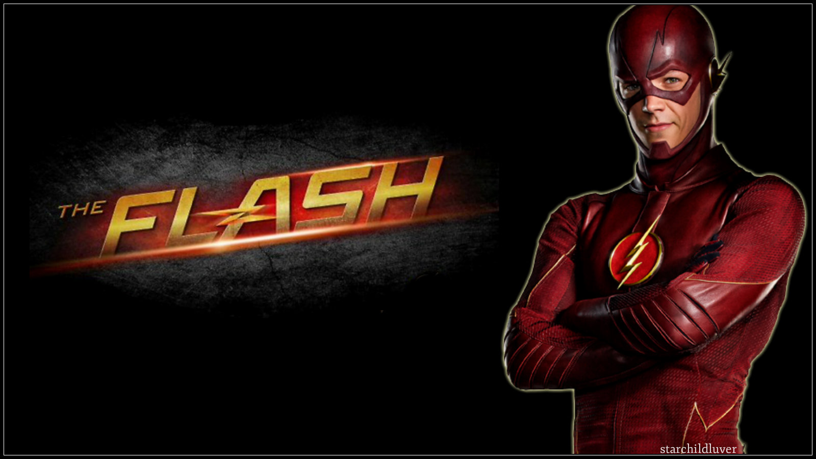 Barry Allen The Flash HD Wallpapers With High Quality And Resolution