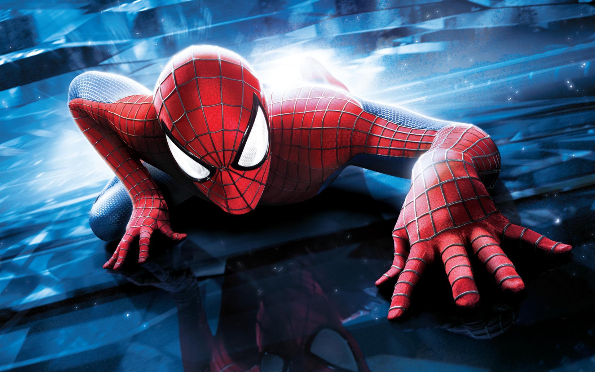 Free Download Spiderman Wallpaper Full Hd 3