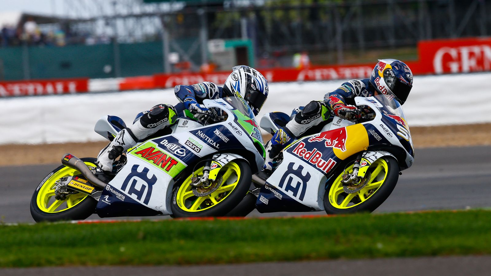 MotoGP Racing Wallpapers HD