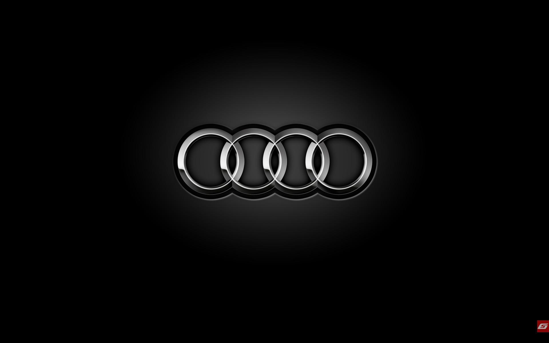 Top 10 Audi Logo Wallpaper Full HD