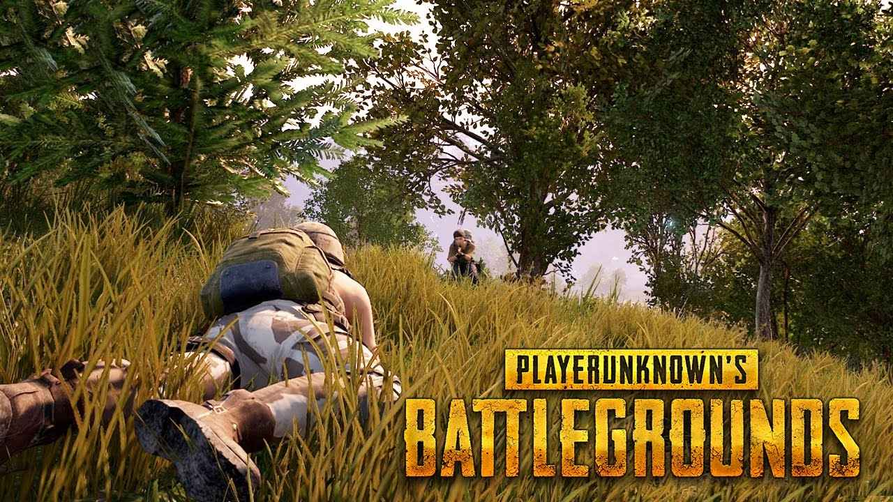 16 Luxury Pubg Wallpaper Iphone 6: Playerunknown's Battlegrounds Wallpaper HD