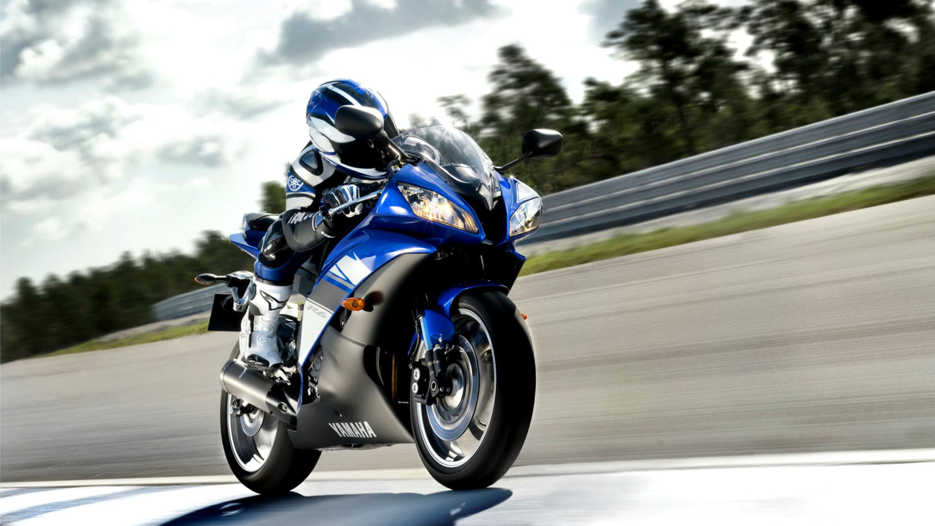 yamaha r6 wallpaper iphone