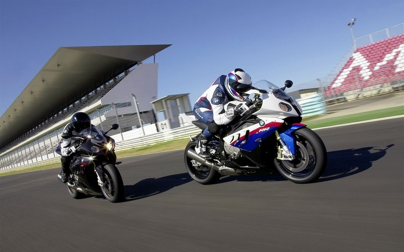 Bmw S1000 Rr Super Bike Hd720p Wallpaper