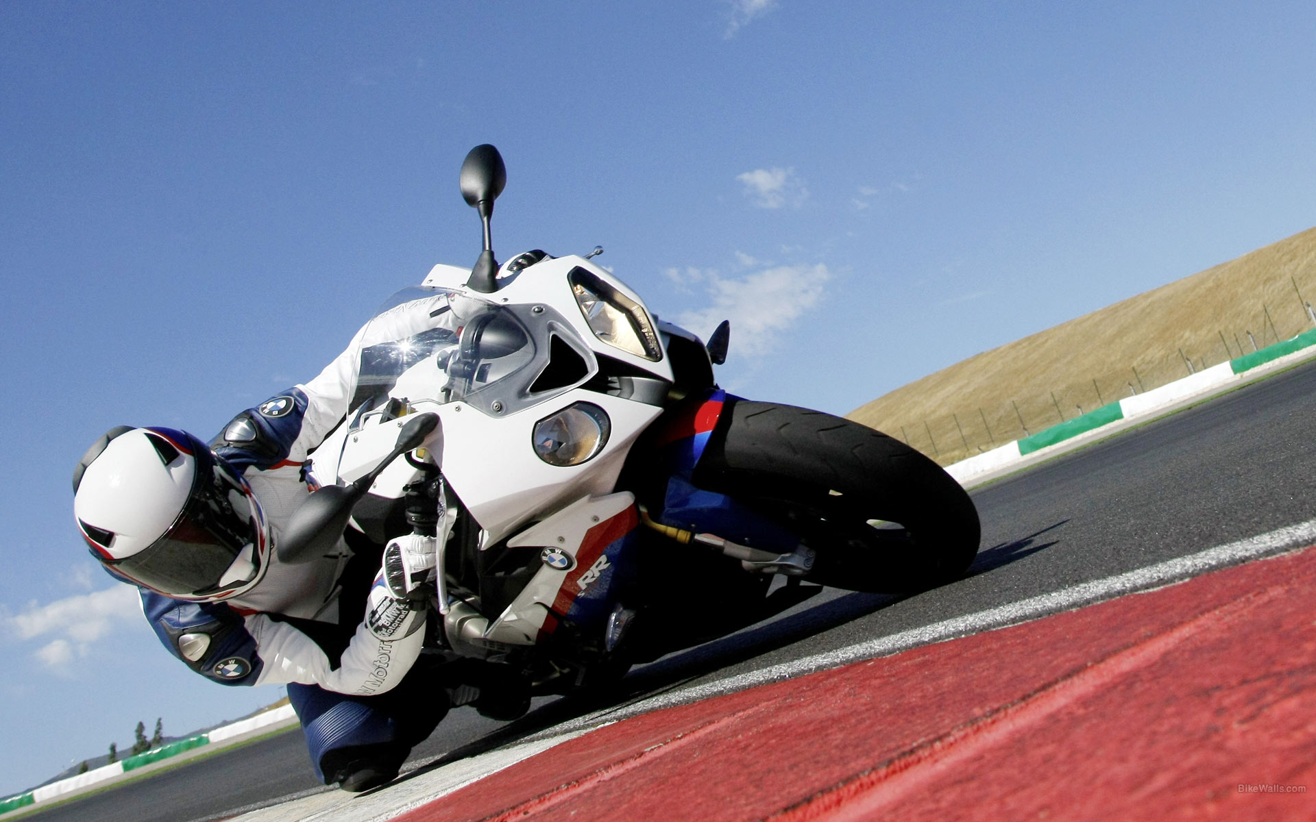 BMW S1000rr Wallpaper HD Free Download