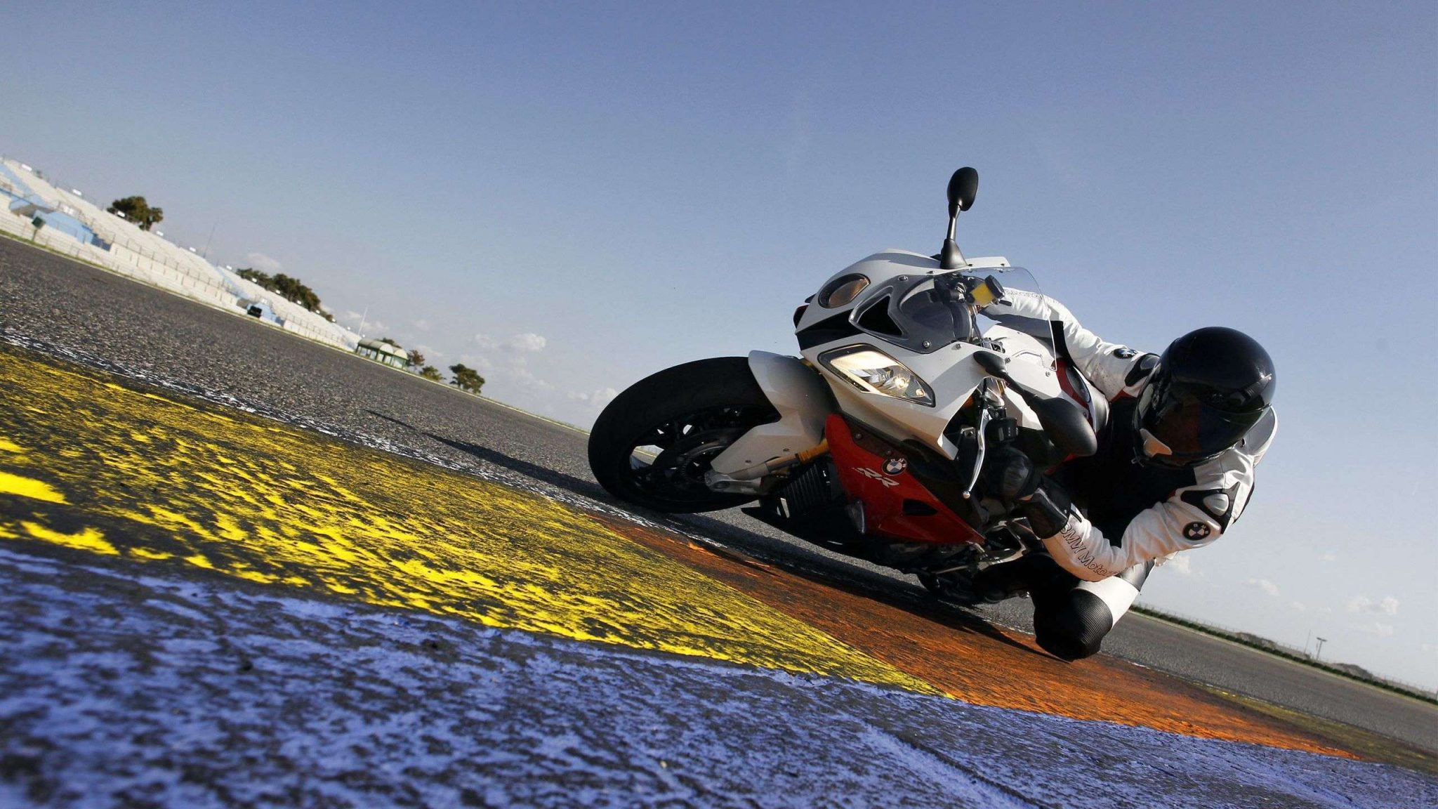 Bmw S1000rr Wallpapers Hd 10