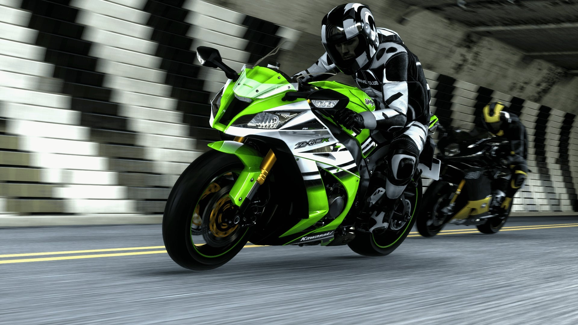 kawasaki ninja zx10r wallpapers hd. Black Bedroom Furniture Sets. Home Design Ideas