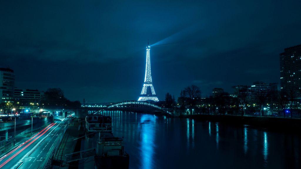 Beautiful Paris Wallpaper Hd 08