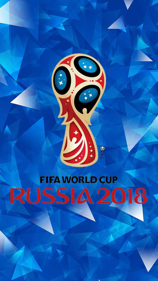 Wallpaper Fifa World Cup 2018 For Iphone X