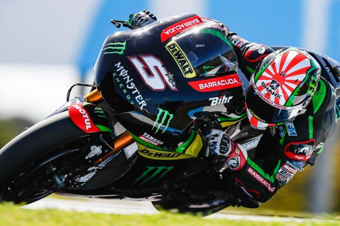 Johann Zarco MotoGP Wallpaper HD