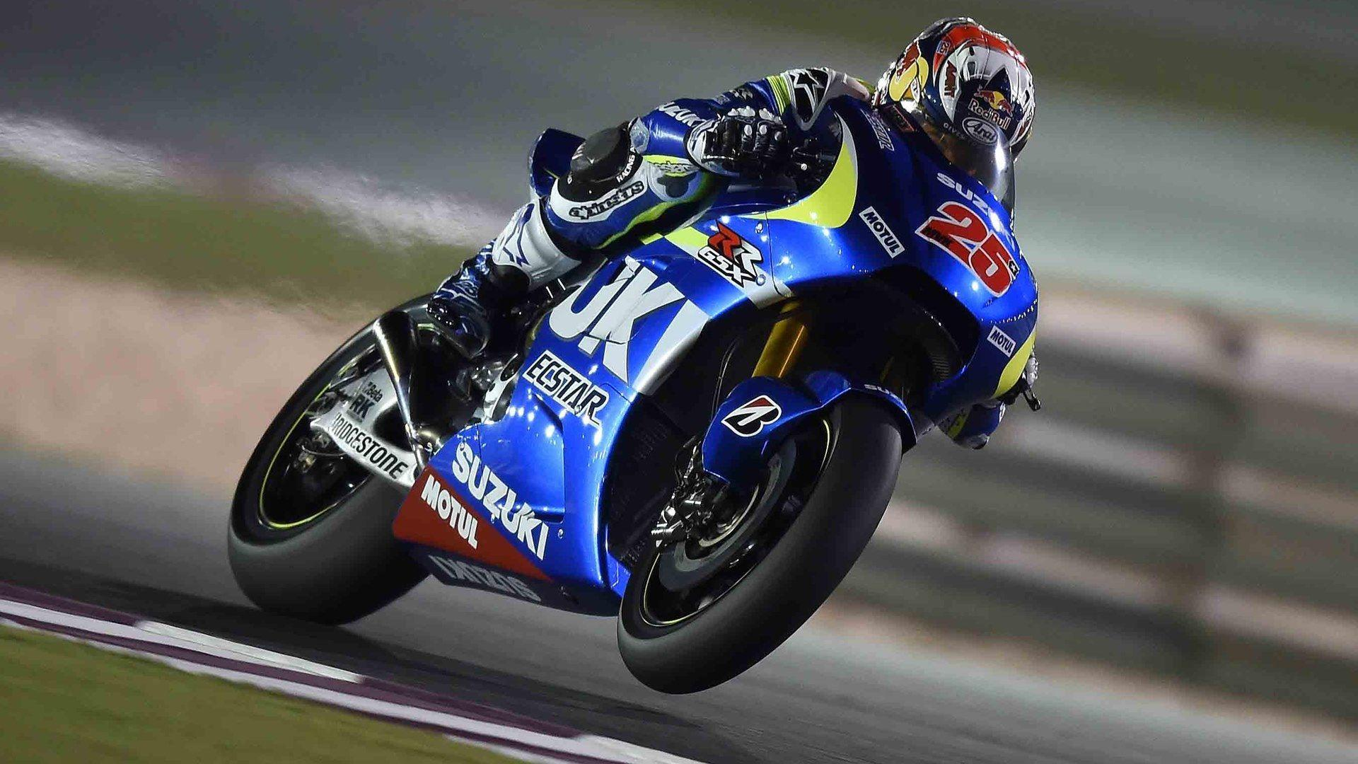 Maverick Vinales MotoGP Wallpaper HD