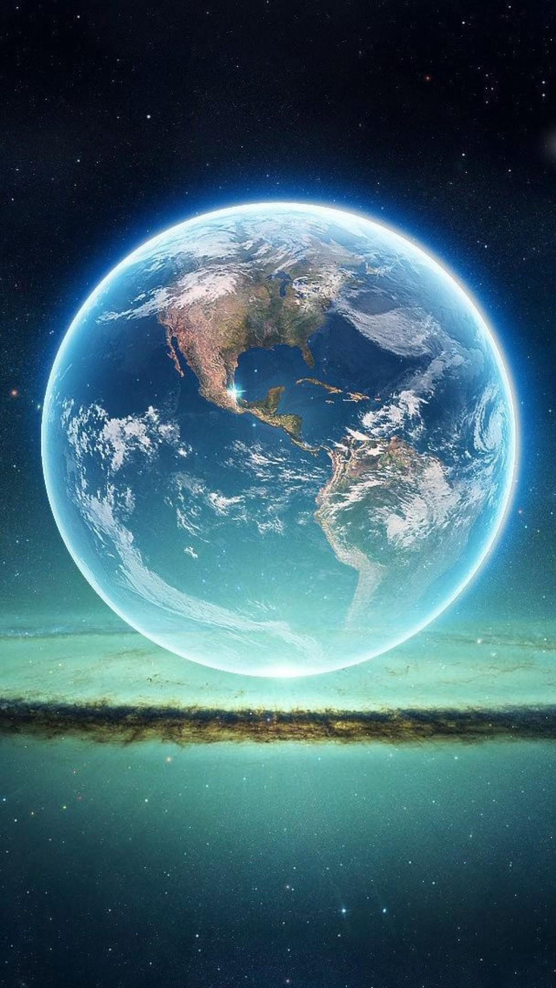 Photos Earth Iphone X Wallpaper Hd 04