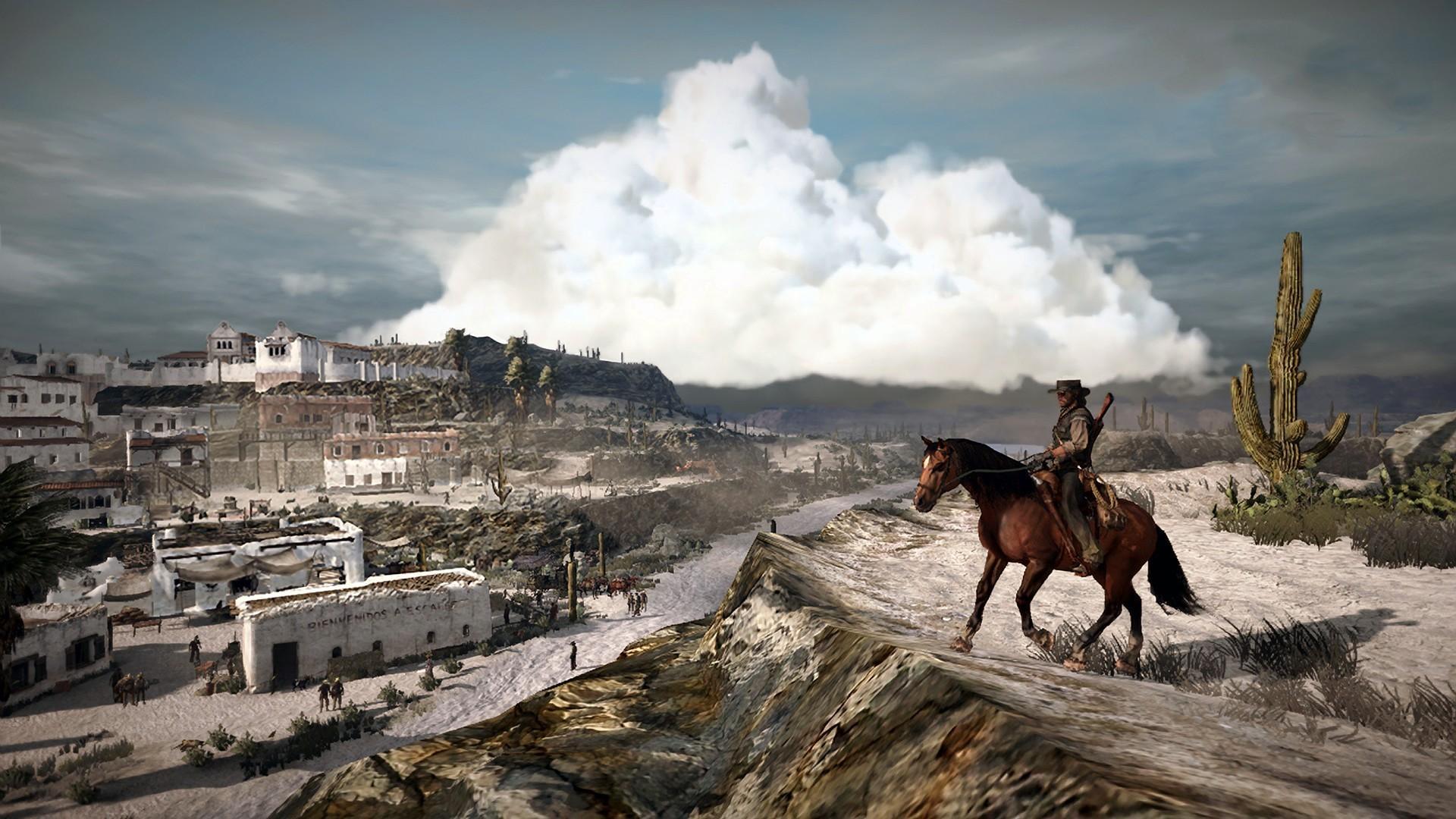 Red Dead Redemption 2 Wallpaper Hd 14