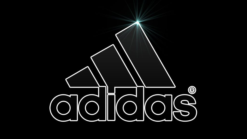 Top 10 Adidas Logo Wallpaper HD for macbook.