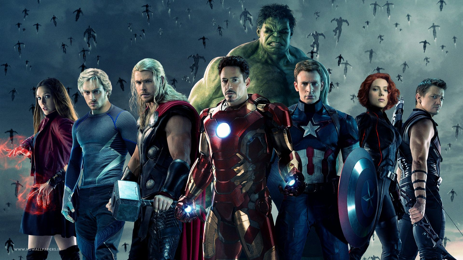 download free avengers wallpapers hd