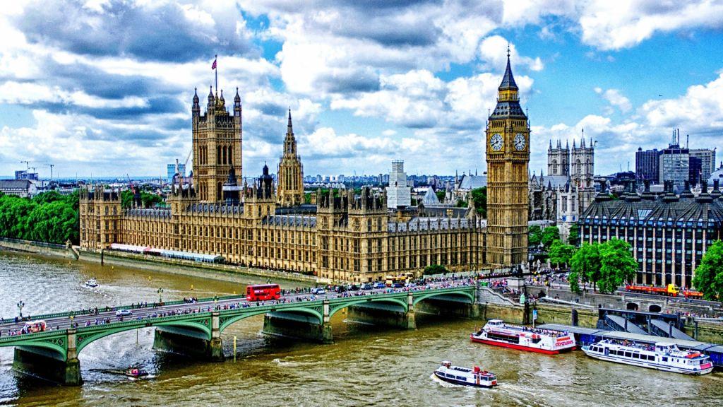 London England Full Hd Wallpaper 07