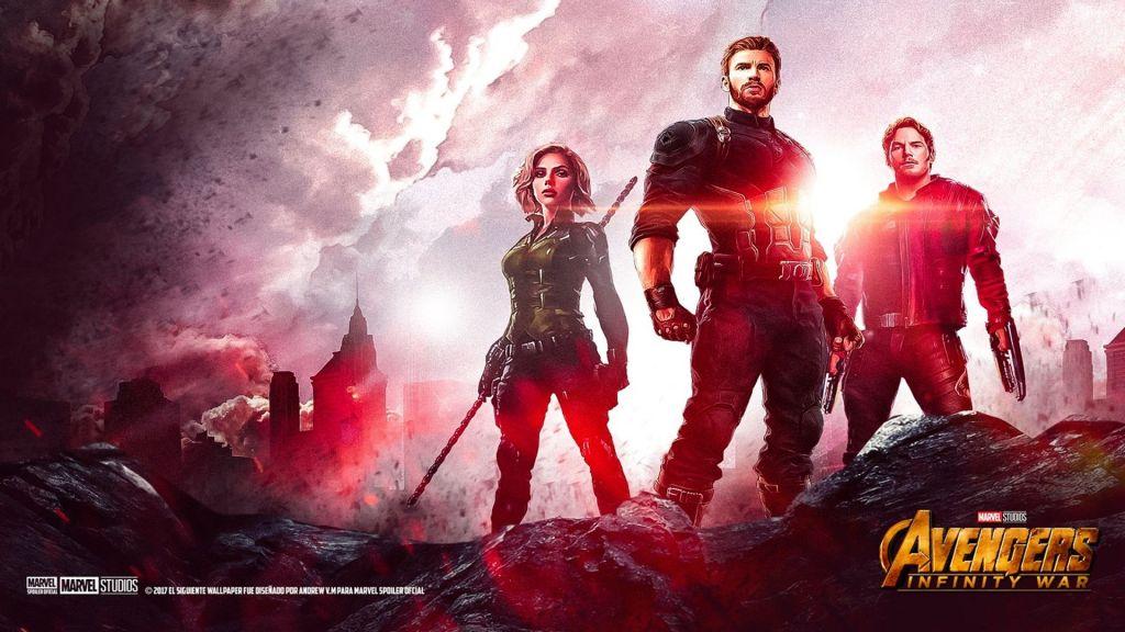 Avengers Infinity War Wallpaper Hd 09