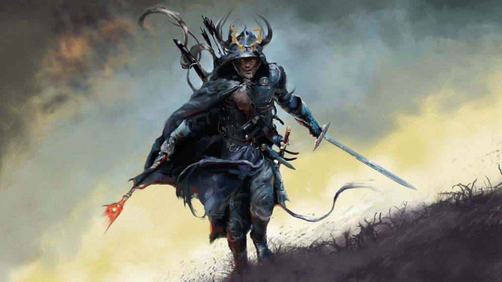 Cool Samurai Wallpaper For Pc