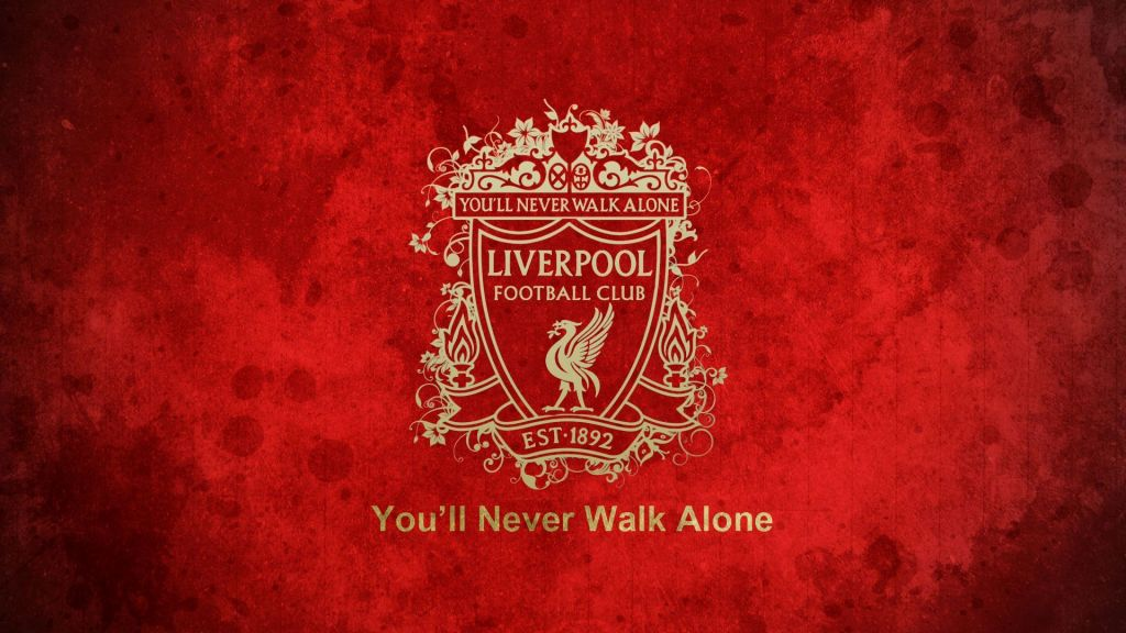Liverpool Logo Wallpaper Hd