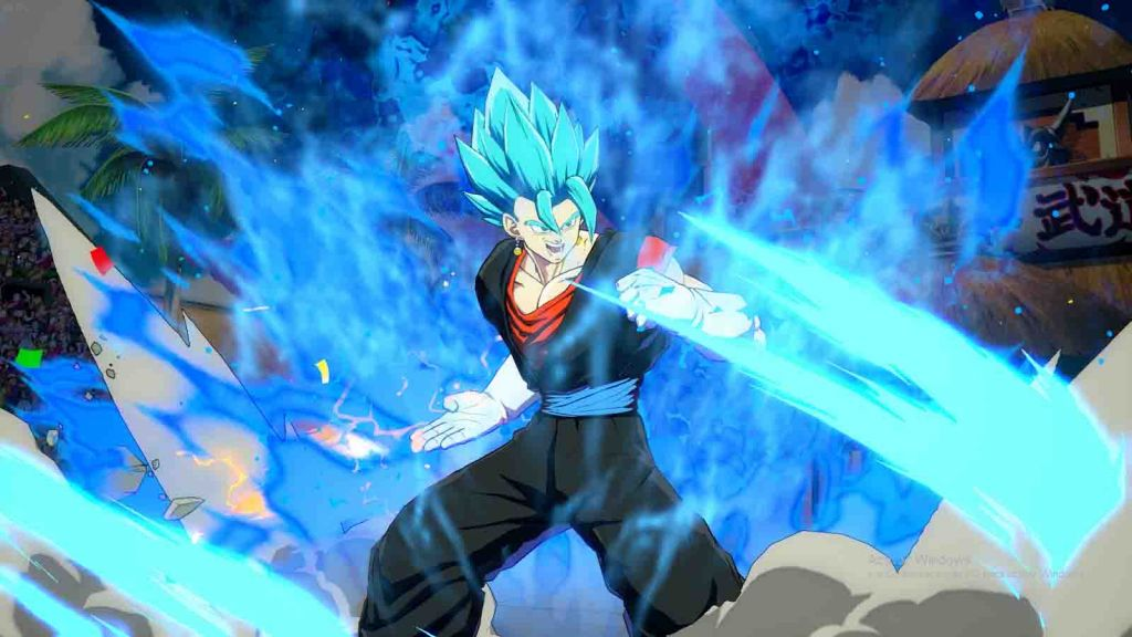 Gogeta vs broly full fight without the shenlong scene japanese dub - 4 7