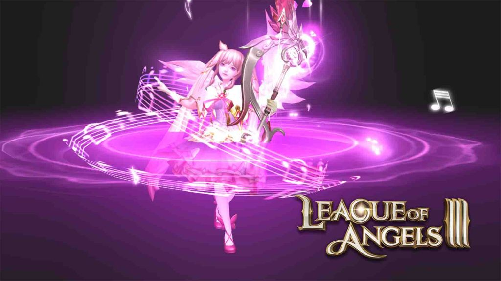 League-of-angels-III-aishah-wallpaper. Rate this post
