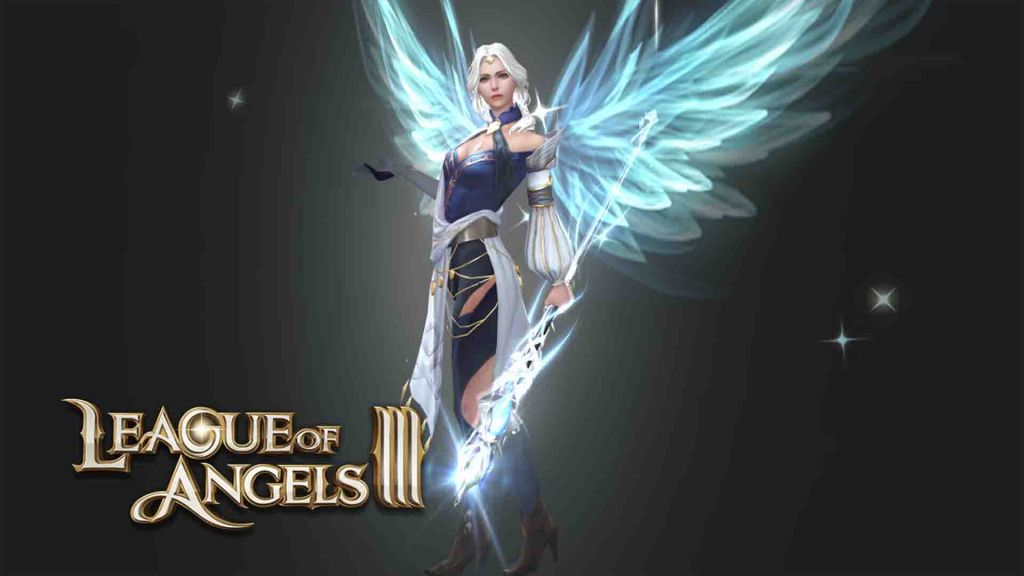 League of Angels III Johana download free.