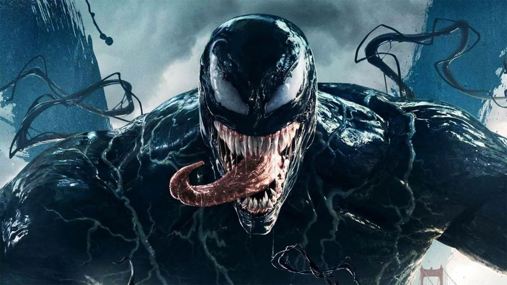 Venom Movie 2018 Wallpaper 1920x1080 Hd Top 10 Venom Wallpaper 4k