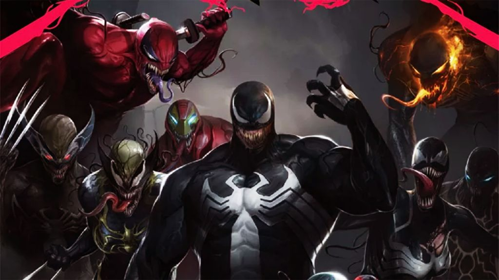 Venom Movie 2018 Wallpaper 1920x1080 Hd Top 10 Venom Wallpaper 4k