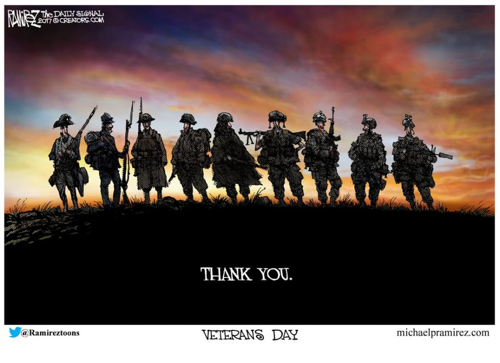Veterans Day Wallpaper HD 07