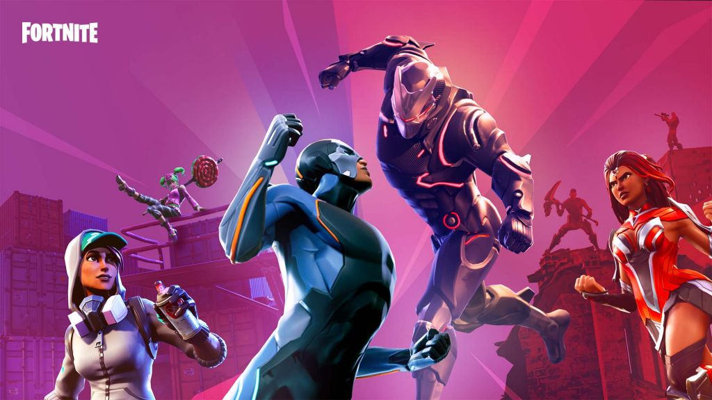 Fortnite Battle Royale Hd Wallpaper Free Download Fortnite Hd Images